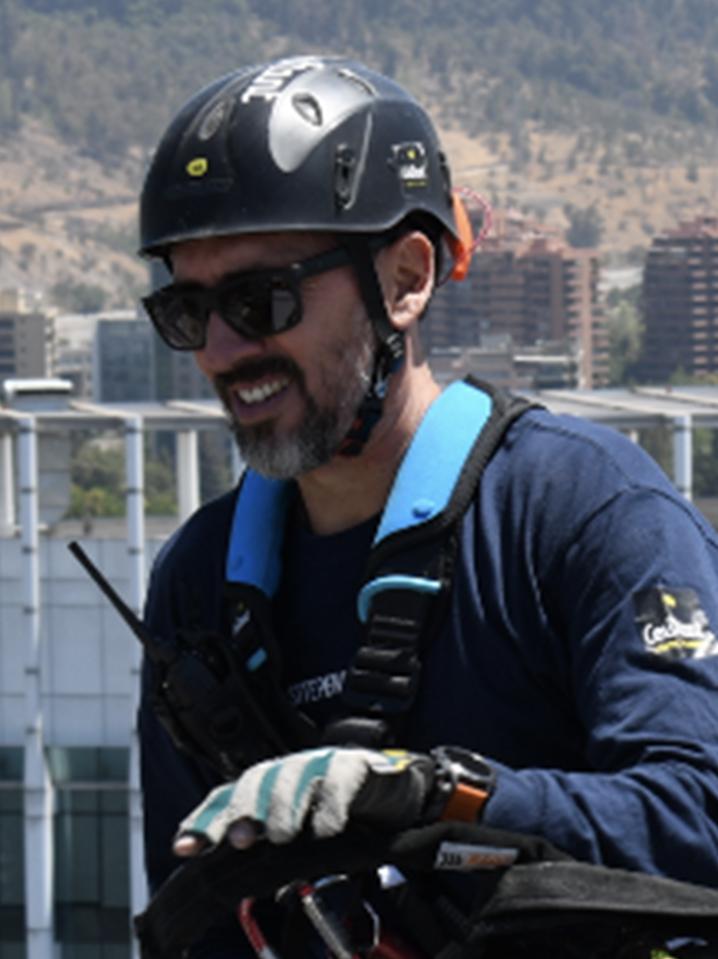 Sebastián Sologuren J.